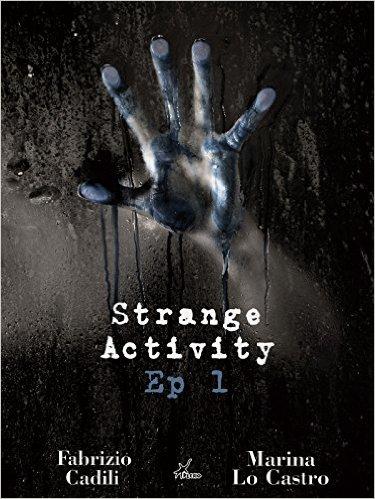 strange activity