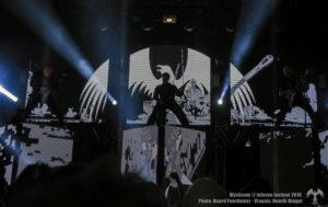 Mysticum Inferno Festival 2016