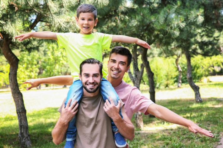 La Famiglia X Matteo Grimaldi